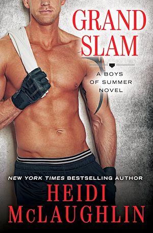 Téléchargez le livre :  Grand Slam