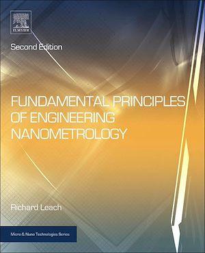 Téléchargez le livre :  Fundamental Principles of Engineering Nanometrology