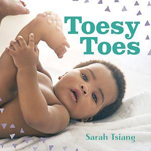 Téléchargez le livre :  Toesy Toes
