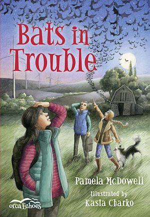 Téléchargez le livre :  Bats in Trouble