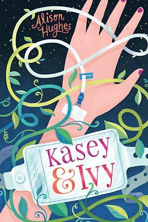 Téléchargez le livre :  Kasey & Ivy