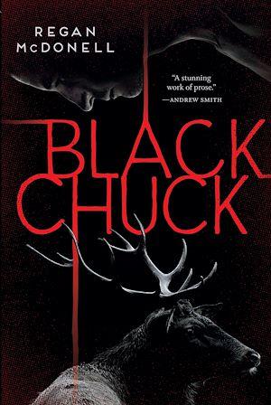 Téléchargez le livre :  Black Chuck