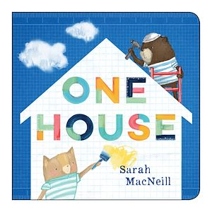 Téléchargez le livre :  One House