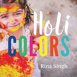 Téléchargez le livre :  Holi Colors