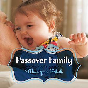 Téléchargez le livre :  Passover Family