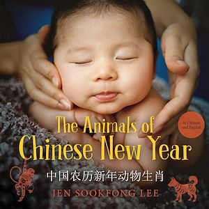 Téléchargez le livre :  The Animals of Chinese New Year