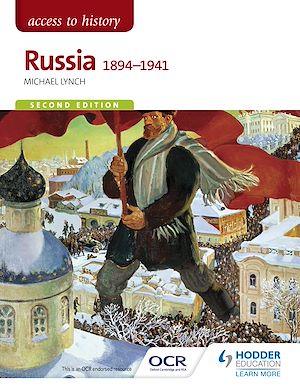 Téléchargez le livre :  Access to History: Russia 1894-1941 for OCR Second Edition