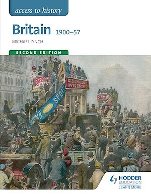 Téléchargez le livre :  Access to History: Britain 1900-57 Second Edition
