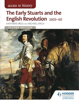 Téléchargez le livre :  Access to History: The Early Stuarts and the English Revolution 1603-60