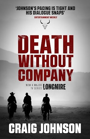 Téléchargez le livre :  Death Without Company