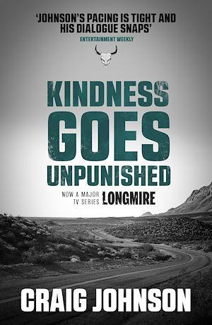 Téléchargez le livre :  Kindness Goes Unpunished