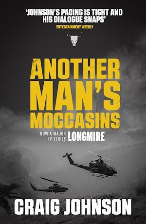 Téléchargez le livre :  Another Man's Moccasins
