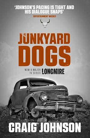 Téléchargez le livre :  Junkyard Dogs