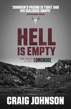 Téléchargez le livre :  Hell is Empty
