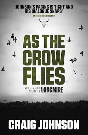 Téléchargez le livre :  As the Crow Flies