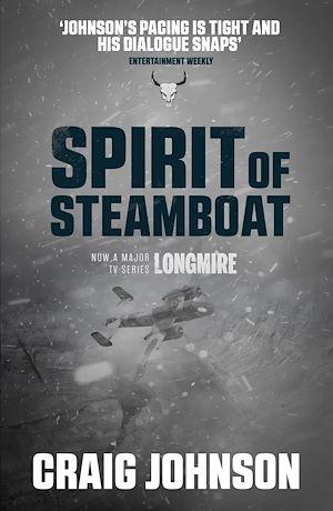 Téléchargez le livre :  Spirit of Steamboat