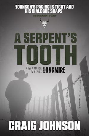 Téléchargez le livre :  A Serpent's Tooth