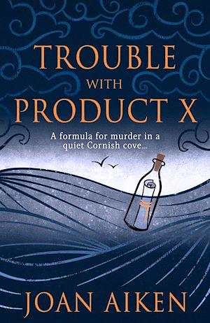 Téléchargez le livre :  Trouble With Product X