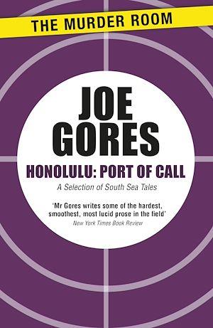 Téléchargez le livre :  Honolulu, Port of Call