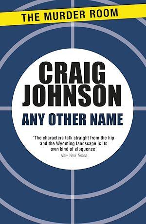 Téléchargez le livre :  Any Other Name