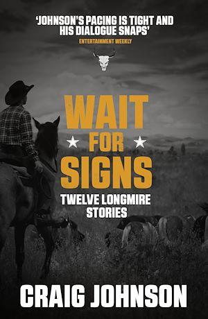 Téléchargez le livre :  Wait for Signs