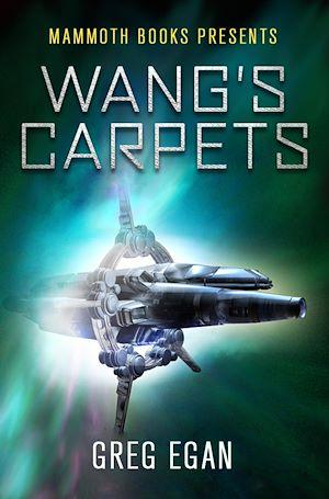 Téléchargez le livre :  Mammoth Books presents Wang's Carpets