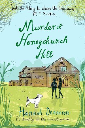 Téléchargez le livre :  Murder at Honeychurch Hall