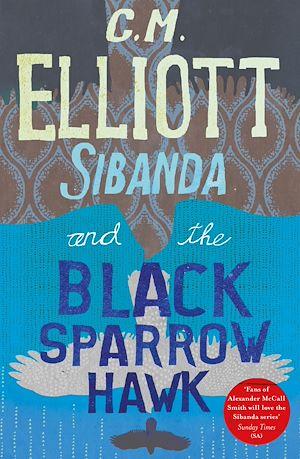 Téléchargez le livre :  Sibanda and the Black Sparrow Hawk