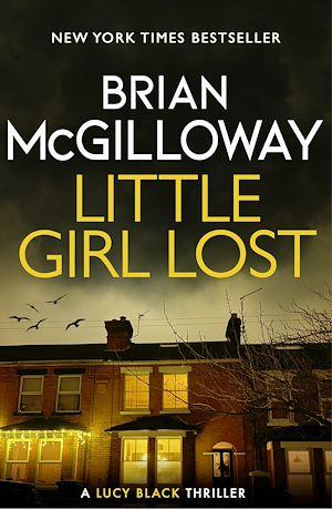 Téléchargez le livre :  Little Girl Lost