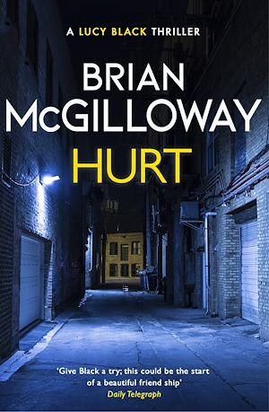 Téléchargez le livre :  Hurt