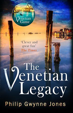 Téléchargez le livre :  The Venetian Legacy