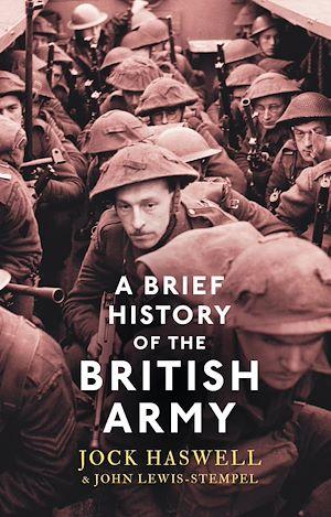 Téléchargez le livre :  A Brief History of the British Army