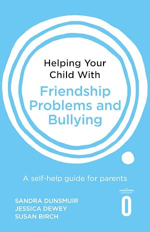 Téléchargez le livre :  Helping Your Child with Friendship Problems and Bullying