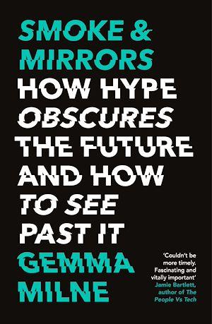 Téléchargez le livre :  Smoke & Mirrors