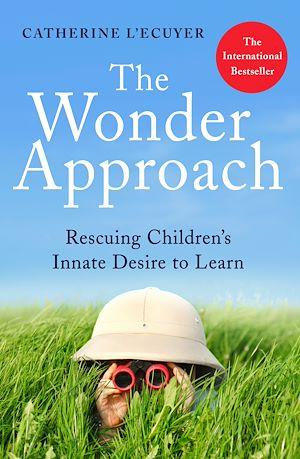 Téléchargez le livre :  The Wonder Approach