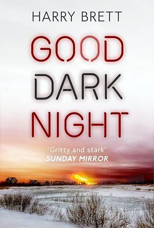 Téléchargez le livre :  Good Dark Night