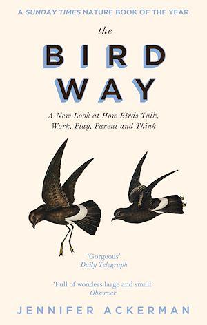 Téléchargez le livre :  The Bird Way