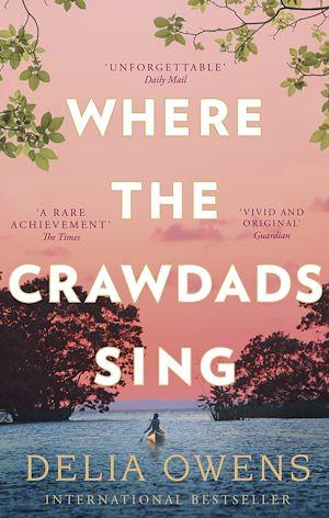 Téléchargez le livre :  Where the Crawdads Sing