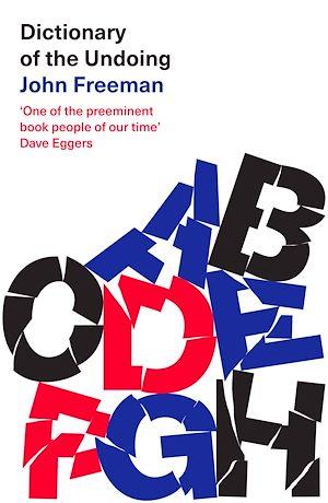 Téléchargez le livre :  Dictionary of the Undoing