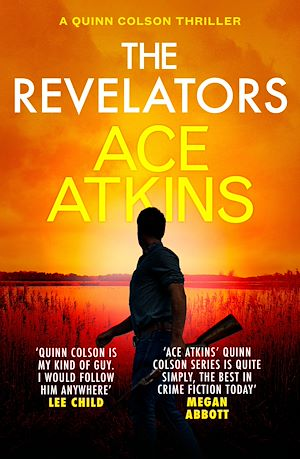Téléchargez le livre :  The Revelators