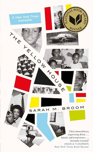 Téléchargez le livre :  The Yellow House