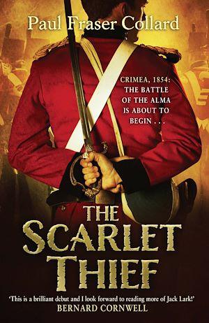 Téléchargez le livre :  The Scarlet Thief