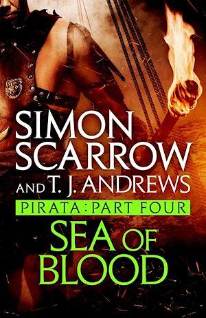 Téléchargez le livre :  Pirata: Sea of Blood