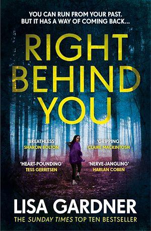 Téléchargez le livre :  Right Behind You