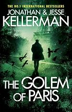 Télécharger le livre :  The Golem of Paris