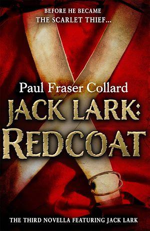 Téléchargez le livre :  Jack Lark: Redcoat (A Jack Lark Short Story)
