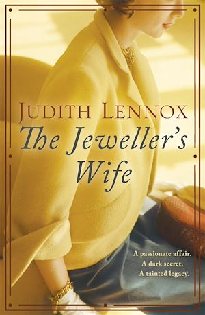 Téléchargez le livre :  The Jeweller's Wife