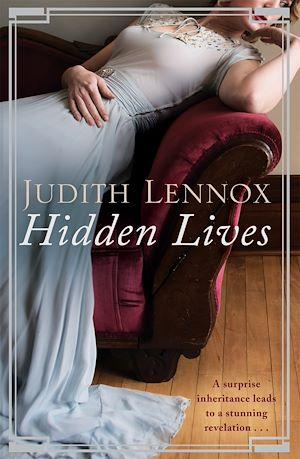 Téléchargez le livre :  Hidden Lives