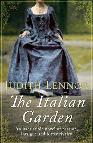 Téléchargez le livre :  The Italian Garden