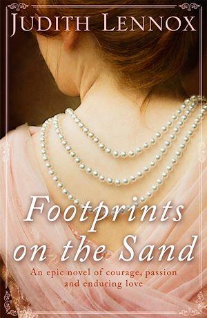 Téléchargez le livre :  Footprints on the Sand